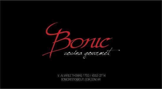 Bonic