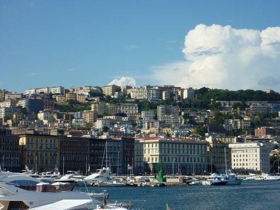 B&B Mergellina: Napoli Riviera