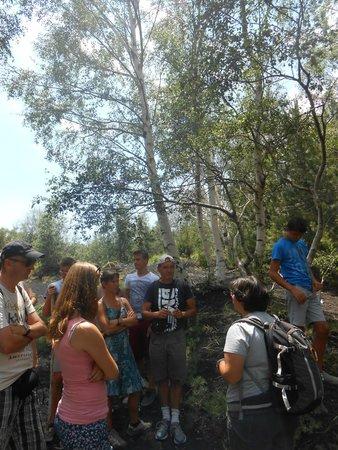 Panorama Sicilia - Etna Escursioni e Day Tours: guided by Maria
