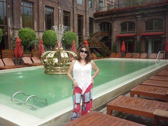 La Faena Hotel