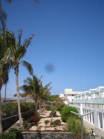 R2 Bahia Playa: vue