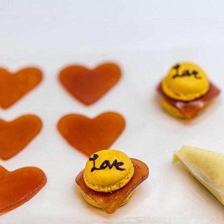 Giapo Love Macarons