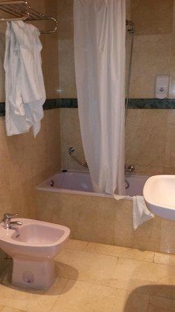 Carlos V Hotel: Aseo