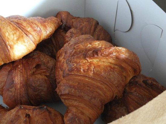 Bakery Nouveau: Tasty goodnes