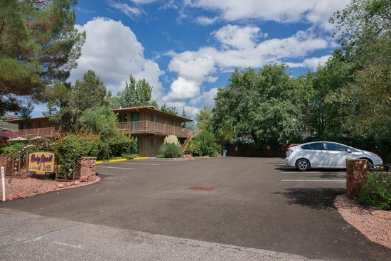Baby Quail Inn Updated 2018 Prices Amp Reviews Sedona Az