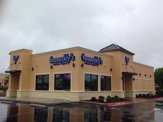 Breakfast Restaurants In Foley Al