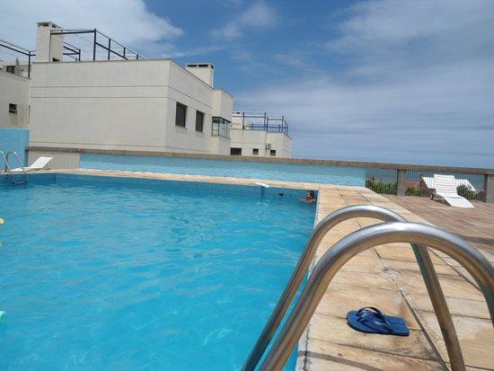 Farol Hotel: Piscina
