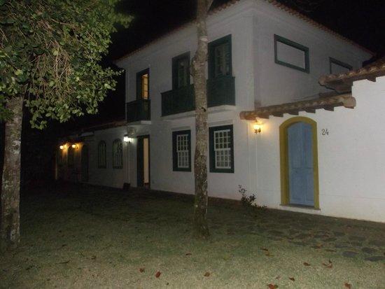 Costa Brasilis All Inclusive Resort & Spa : Apartamentos