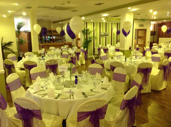 Corralea Court Hotel