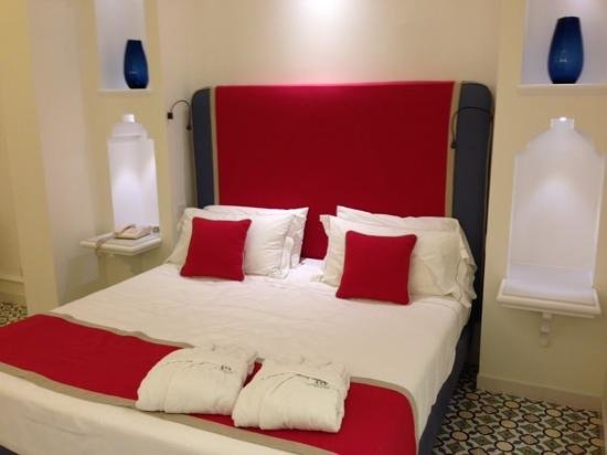 Grand Hotel Ambasciatori: nice rooms
