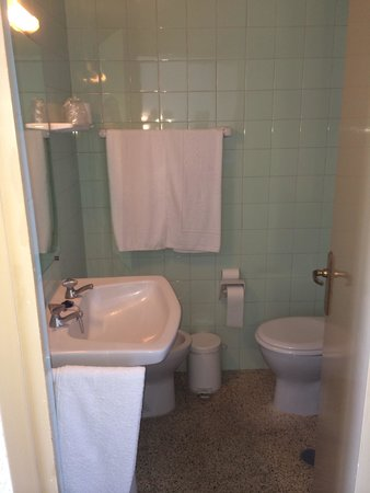 Hotel Condestable : Room