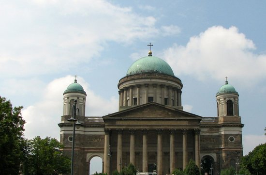Rinett Guide Tours: Basilica