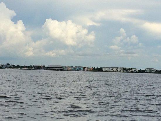 Punta gorda picture of king fisher fleet punta gorda for Punta gorda fishing