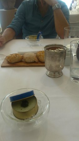 TIAN Experience Taste: Caviar végétarien