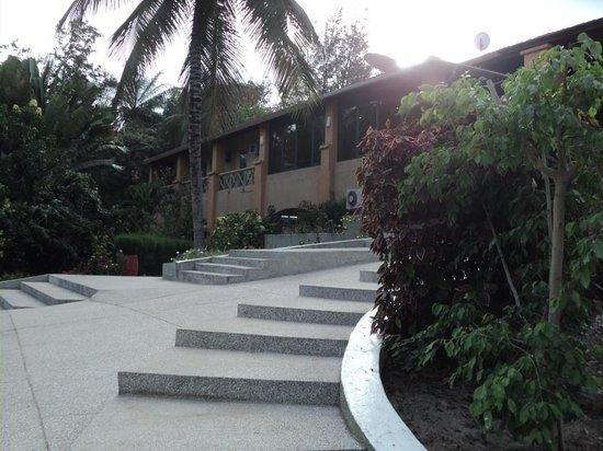 Kairaba Beach Hotel: il ristorante