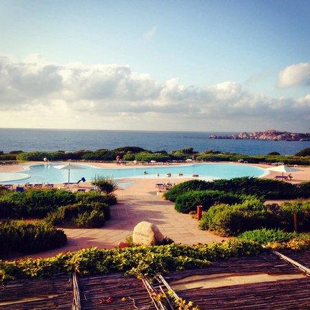 Hotel Relax Torreruja Thalasso & Spa: La piscina!
