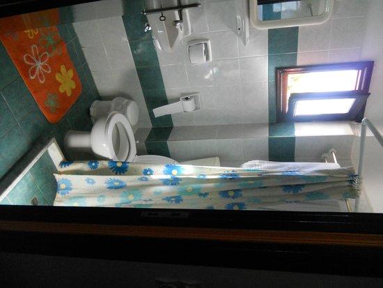 Koronios Villa: bagno 1 p