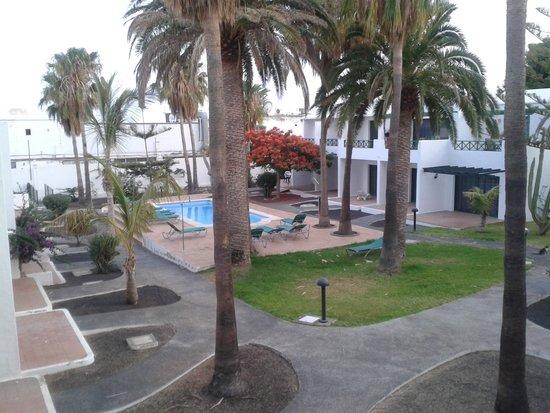 Apartamentos Barcarola Club: small pool