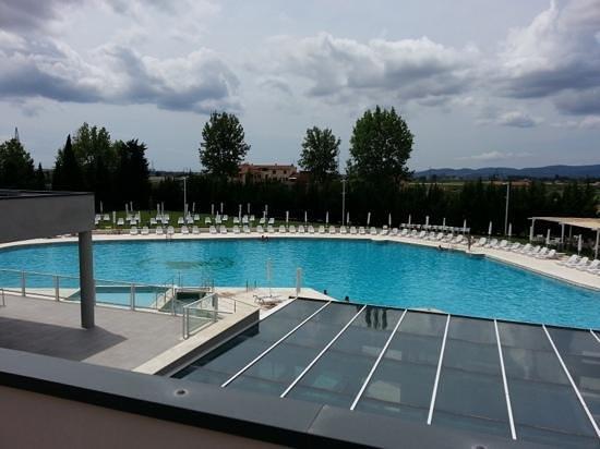 Piscina termale interna 37 foto di hotel delle terme di - Terme di venturina prezzi piscina ...