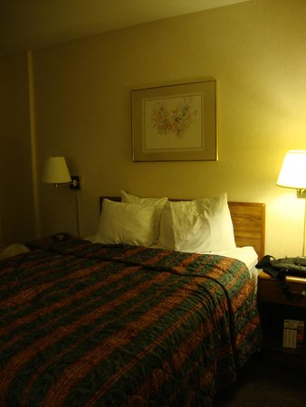 Days Inn West Rapid City: Habitacion