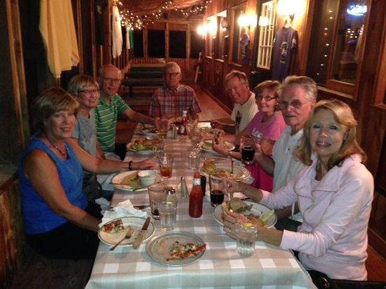 Lonesome Pine Restaurant and Bar: Lonesome Pine Restaurant
