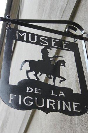 Le Musée de la Figurine Historique