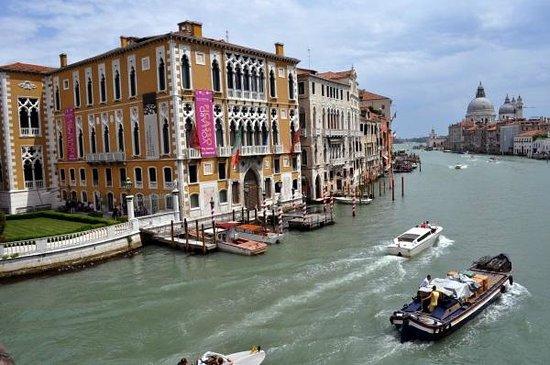 Medvode, Slovenië: Canal grande in Venice, Italy