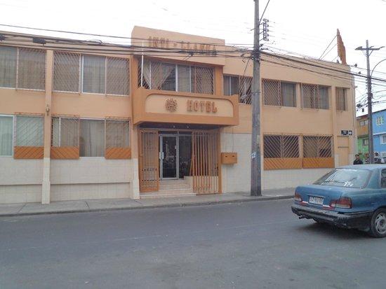 Hotel Inti-llanka