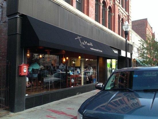 Tremonte Restaurant Bar 397 Main St Woburn Ma 01801 5077