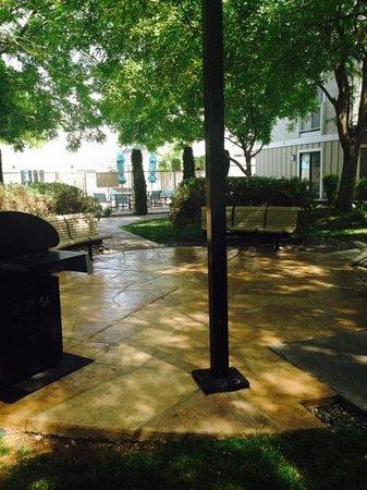 Residence Inn Las Vegas Convention Center: Common area