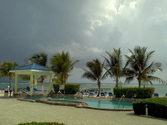 Wyndham Reef Resort: Reef Resort, East End, Grand Cayman