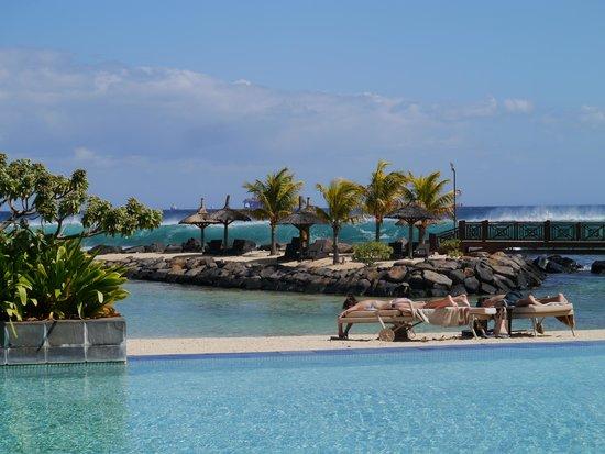 InterContinental Mauritius Resort Balaclava Fort : Setting