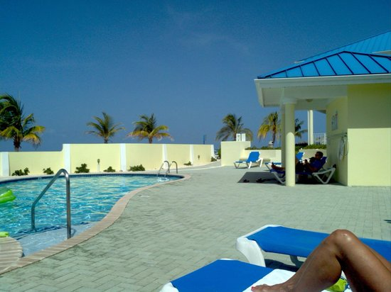 Wyndham Reef Resort : Reef Resort, East End, Grand Cayman