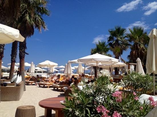 Nikki Beach Saint-Tropez: Nikki Beach Club St. Tropez