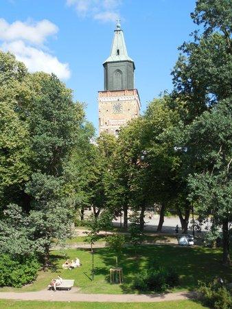 Cathédrale de Turku : Turku Cathedral