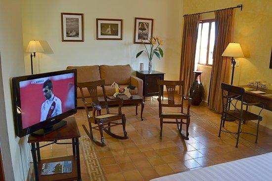 Hotel Dario: Junior Suite Ruben Dario