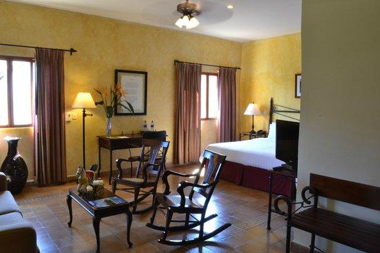 Hotel Dario : Junior Suite