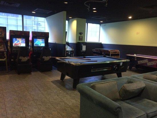 Chelsea Hotel, Toronto: Teen room