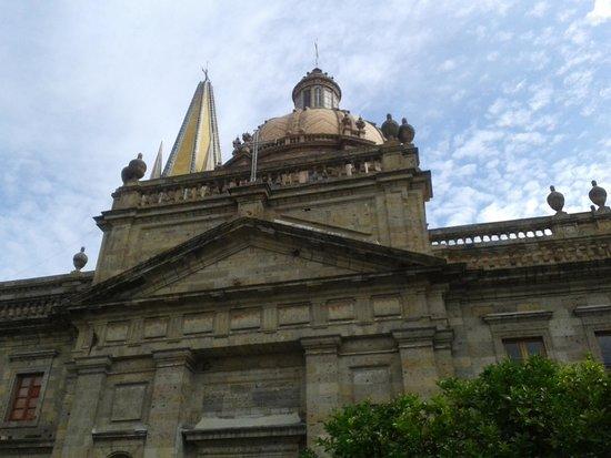 Catedral: Bellísima