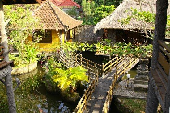 Kangkung Cottage
