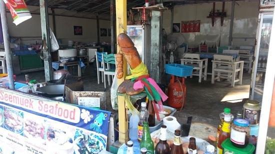 Samae Beach: ...