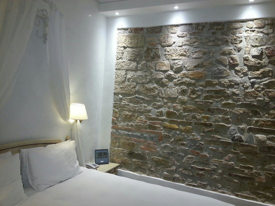 Hotel Davanzati: Our room
