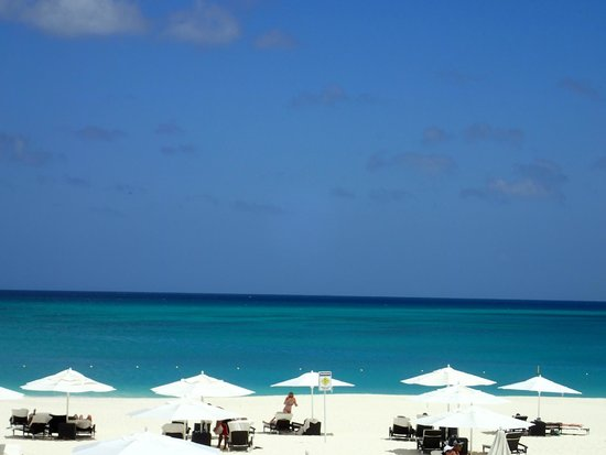Bucuti & Tara Beach Resort Aruba: view from room