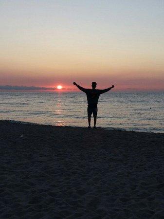 Le Spiagge di San Pietro Resort: Spiagge san pietro