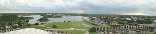 California Grill: Panoramic View Grand Floridian