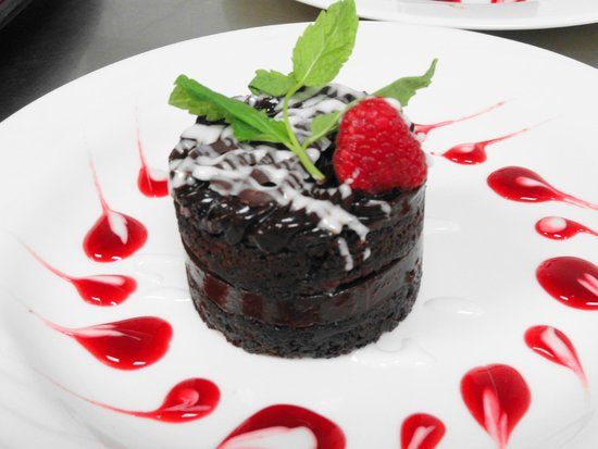 Green Turtle Market : Chocolate Torte