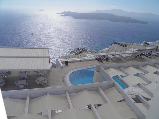 Lilium Villas Santorini: inesquecível