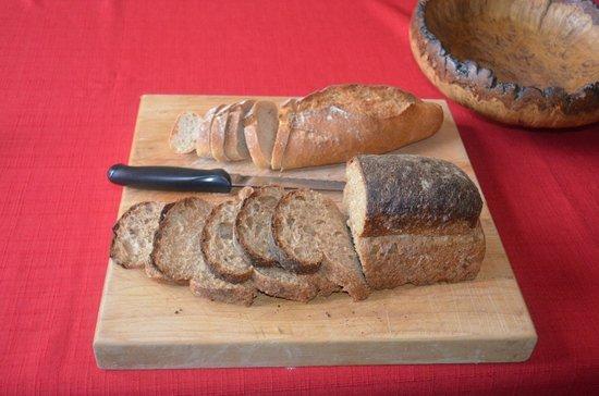 Chambres d'hotes Saint Emilion Bordeaux: Beau Sejour: Dinner