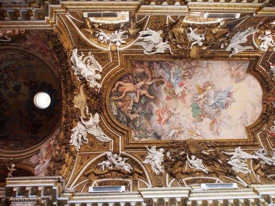 Santa Maria della Vittoria : 2