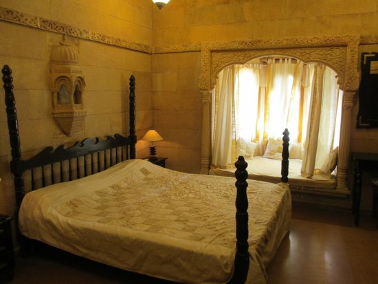 Hotel Pleasant Haveli: Beautiful heritage detailing